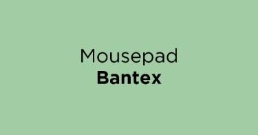 Mousepad Bantex DKI Jakarta
