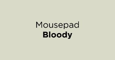 Mousepad Bloody