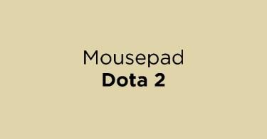 Mousepad Dota 2