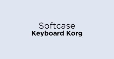 Softcase Keyboard Korg