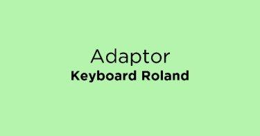 Adaptor Keyboard Roland