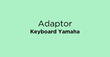 Adaptor Keyboard Yamaha