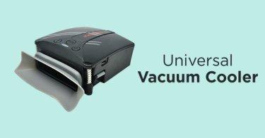 Taff Universal Vacuum Cooler
