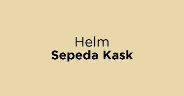 Helm Sepeda Kask