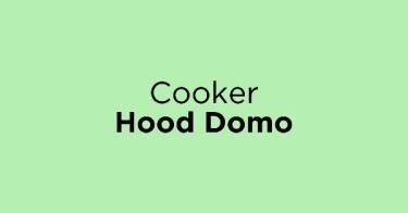 Cooker Hood Domo DKI Jakarta