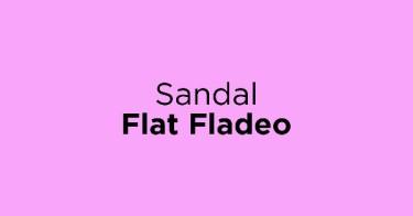 Sandal Flat Fladeo