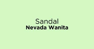Sandal Nevada Wanita