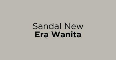 Sandal New Era Wanita