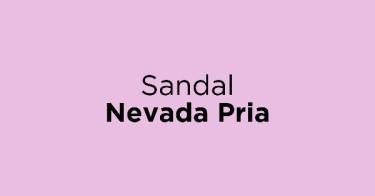 Sandal Nevada Pria