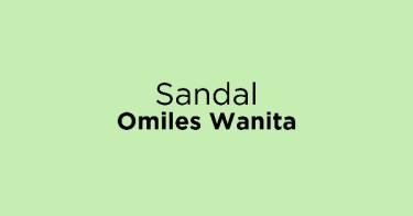 Sandal Omiles Wanita