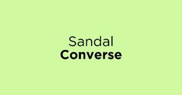 Sandal Converse