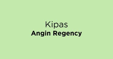 Kipas Angin Regency