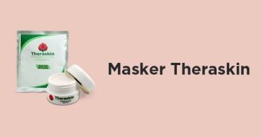 Masker Theraskin Bandung