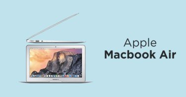 Macbook Air Bandar Lampung