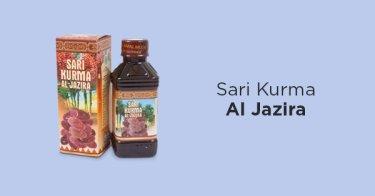 Sari Kurma Al Jazira