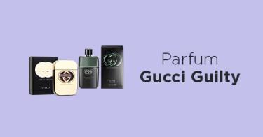Parfum Gucci Guilty Tasikmalaya