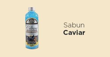 Sabun Caviar