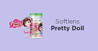 Softlens Pretty Doll