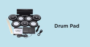 Drum Pad Tasikmalaya