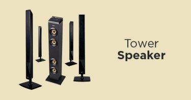 Tower Speaker Kabupaten Bekasi