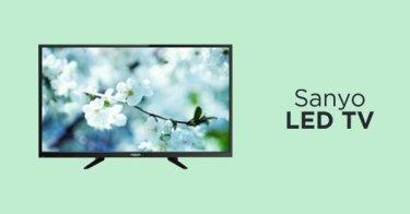 Sanyo LED TV