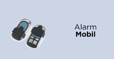 Alarm Mobil