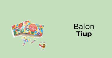 Balon Tiup