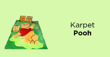 Karpet Pooh