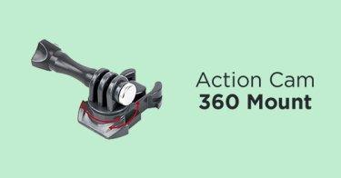 Action Cam 360 Mount DKI Jakarta