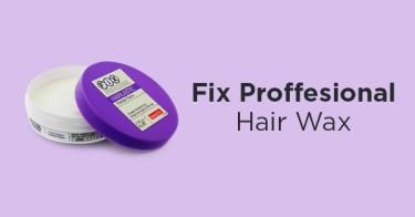 Fix Professional Hair Wax