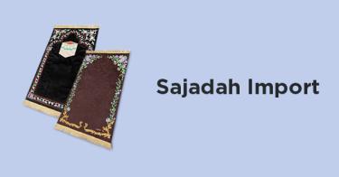 Sajadah Import
