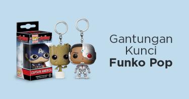 Gantungan Kunci Funko Pop