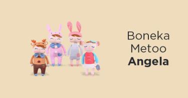 Boneka Metoo Angela