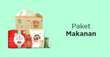 Paket Makanan