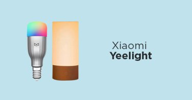 Xiaomi Yeelight Smart LED Lamp
