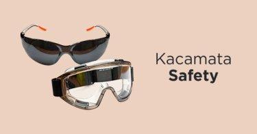 Jual Kacamata Safety - Beli Harga Terbaik  52094070f1