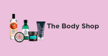 The Body Shop Tasikmalaya