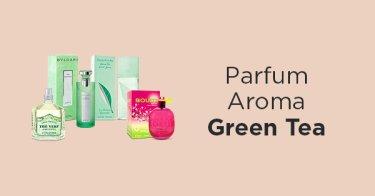 Parfum Aroma Green Tea