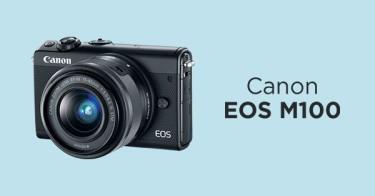 Canon EOS M100 Bandung