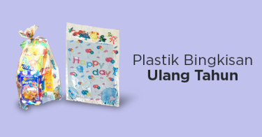 Plastik Ulang Tahun Jakarta Timur