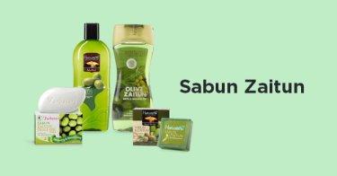 Sabun Zaitun