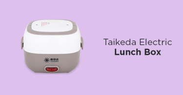 Taikeda Lunch Box