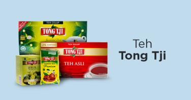 Teh Tong Tji