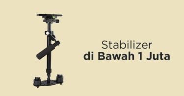 Pro Camera Stabilizer
