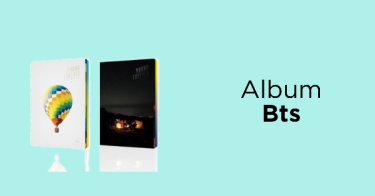 Jual Album Bts dengan Harga Terbaik dan Terlengkap