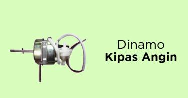 Dinamo Kipas Angin Jawa Timur