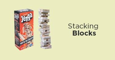 Stacking Blocks