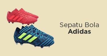 Sepatu Bola Adidas Palembang