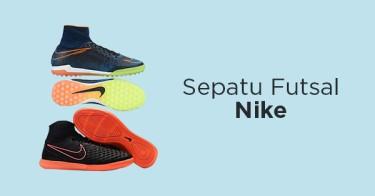 Sepatu Futsal Nike Kabupaten Mojokerto