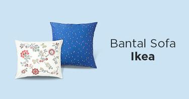 Bantal Sofa Ikea